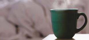 Kahvenin Hatrı Hafızası Mı?