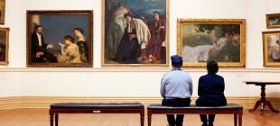 Sanat Beyninizde Neler Yapıyor?