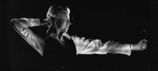 Bilim İnsanlarından David Bowie'ye Veda