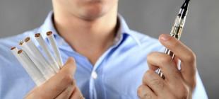 Elektronik Sigaralar da Zararlı