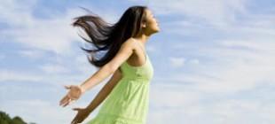 Rüzgarı Teninizde Hissetmek Canınızı Acıtabilir