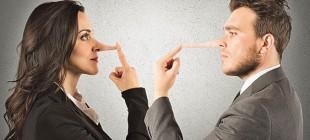 Erkekler Neden Yalan Söyler, Kadınlar Bu Yalanları Nasıl Yakalar?