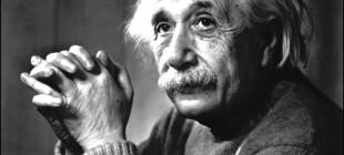 Einstein'ın Beyni Normalden Farklı Mıydı?