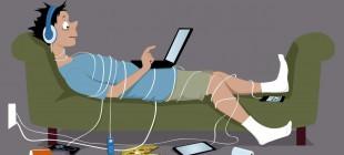 Geleceğimiz Dijital Dadılara Emanet