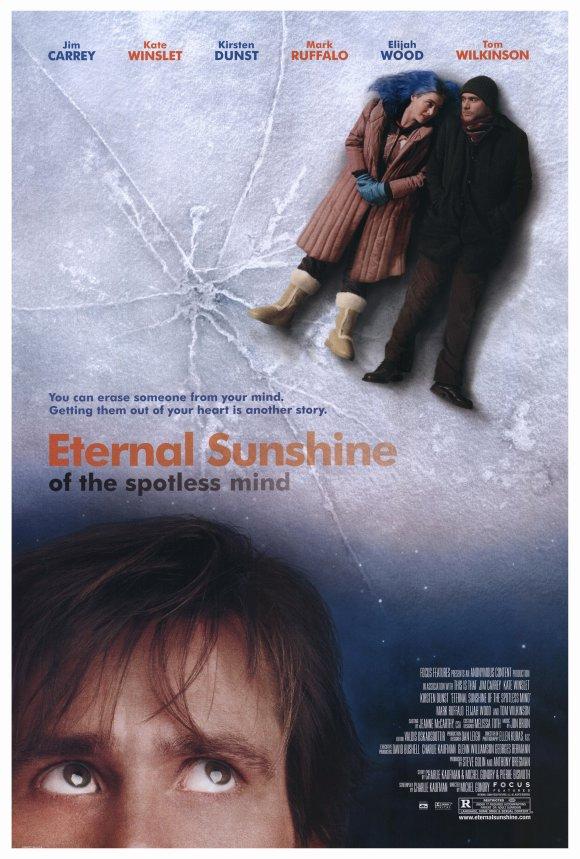 Sil Baştan / Eternal Sunshine of the Spotless Mind (2004)  IMDb: 8.4 Clementine(Kate Winslet) sevgilisi Joel Barish'i(Jim Carrey), bir şekilde hafızasından sildirmiştir. Bundan dolayı kalbi kırılmış olan Joel da aynı şeyi yapmaya karar verir. Clementine'nın yavaş yavaş anılarından kaybolduğunu gören Joel, halen onu çok sevdiğini fark eder. Belki de yaptığı hatayı düzeltmek için artık çok geçtir. http://www.imdb.com/title/tt0338013/