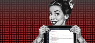 Cinsiyetlerini Gizlemeyen Yazılımcılar