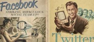 Facebook Kıskançlığı Twitter Öfkeyi Ortaya Çıkarabilir