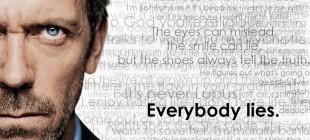 Bildiğiniz Her Şeyi Unutun: Dr. House