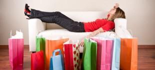 Açken Alışverişe Çıkmayın!