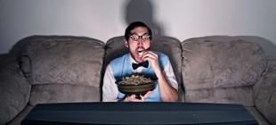 Gençken Fazla Televizyon İzlemenin Beyne Etkileri