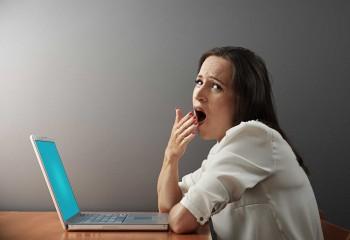 Bilgisayarınız Sıkıldığınızı Anlarsa?