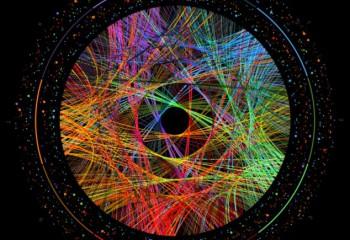Pi, Fi ve Epsilon Görselleştirilince Nasıl Görünür?