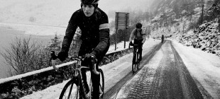 Bisiklet Sürmek Daha Sağlıklı