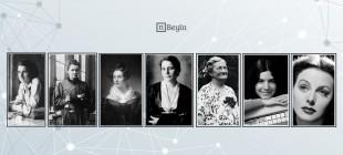 Bilimin Öncü Kadınları ve Keşifleri