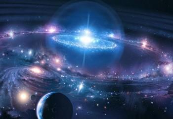 Beynimizden Evrene