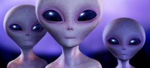 Selam Sevgili Uzaylılar!