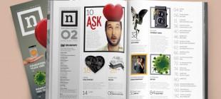 [n]Beyin Dergi'nin 2. Sayısı Yayında!