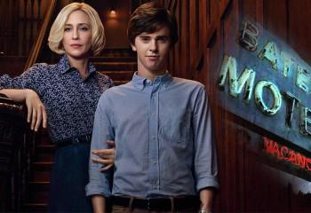 Bates Motel'e Hoş Geldiniz!