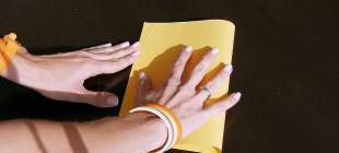 Kağıtlar Neden 7 Defadan Fazla Katlanmaz?