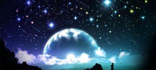 Yıldızlar Yanıp Söner Mi?