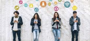 Z Kuşağı Sosyal Medyayı Terk Ediyor