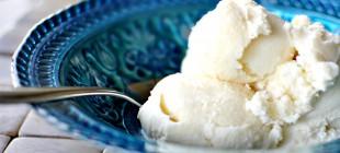 Vanilyalı Dondurmanın Sırrı