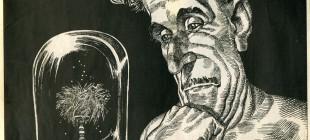 George Orwell Ne Zaman Yazardı?