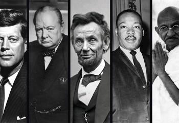 Liderler ve Akıl Hastalıkları