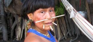 Amazonlar'dan Biriyle Evlenseniz Ne Olurdu?