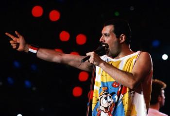 Sinirbilimcilere Göre En Mutlu Şarkı Queen'den