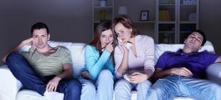 Duygusal Filmler Acı Eşiğini Yükseltiyor!
