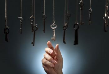 Hayallerimizin Anahtarı