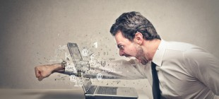 Çağın Yeni Hastalığı Tekno-Stres Mi?