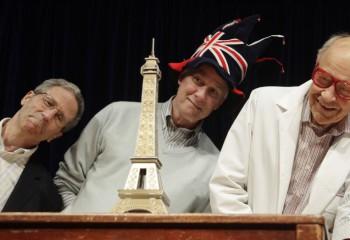 Bir Nobel Parodisi: Ig Nobel Ödülleri