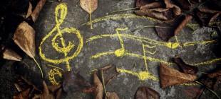 Dinginleştiren, Hüzünlendiren Güz Müziği