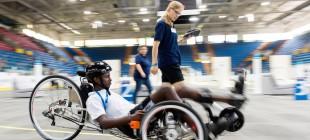Cybathlon: Biyonik Atletlerin Mücadelesi