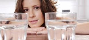 Suyu Hangi Sıcaklıkta İçmeliyiz?