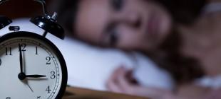 Uyuyamamak Da Bir Hastalık