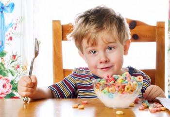 Yüksek Yağlı Besinler Çocuklarda Zihinsel Problemlere Sebep Olabilir