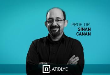 Prof. Dr. Sinan Canan'la Yaratıcı Beyin Atölyesi