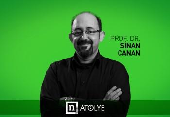 "Prof. Dr. Sinan Canan'la ""Bir Ar-Ge Ürünü Olarak İnsan Beyni"""
