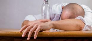 Amino Asitler Alkol Kullanımını Azaltıyor