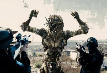 Uzaylılardan Dinozorlara: Bilimkurgu Sinemasında Korku ve Gerilim