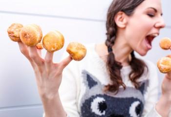 Duygularımız Besin Tüketimimizi Etkiliyor Mu?