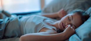 Uyurken Beynimizin Yaptığı 5 Muhteşem Şey