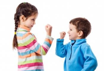 Kişilik Özellikleri Çocuklar Arasında 'Bulaşıcı'