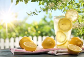 'Işınlanan' Limonata