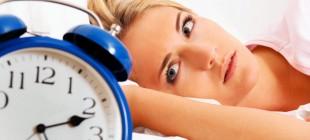Uyku Problemi Çekenleri Gelecekte Neler Bekliyor?