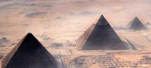 Dünyanın Yedi Harikasından Biri Olan Keops Piramidi ve Sırları